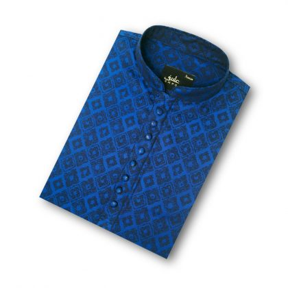 Jacquired Panjabi For Men (P-4006)